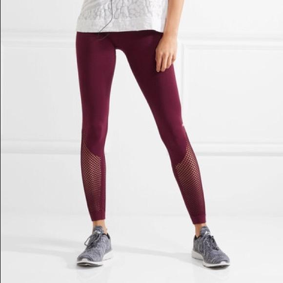 4006dc3f87579 Adidas by Stella McCartney Pants | Stella Mccartney Leggings | Poshmark